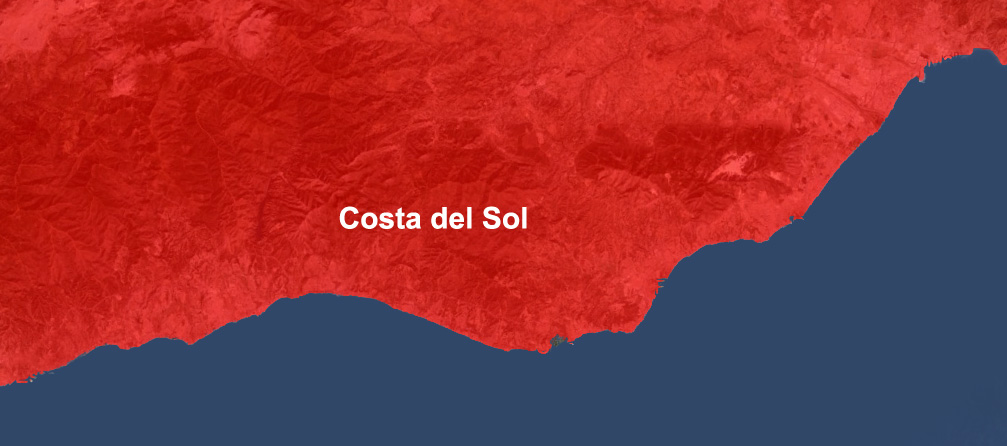 Property for Sale on Costa del Sol Database Search