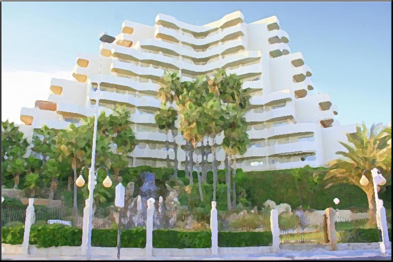 Search Apartments for Sale in Benalmadena